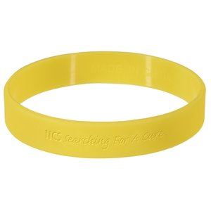Silicone Wristband Image 3 of 7