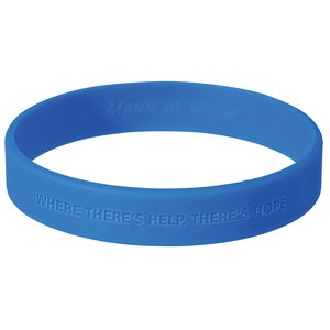 Silicone Wristband Image 4 of 7