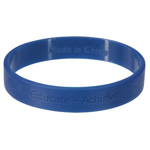 Silicone Wristband Image 5 of 7