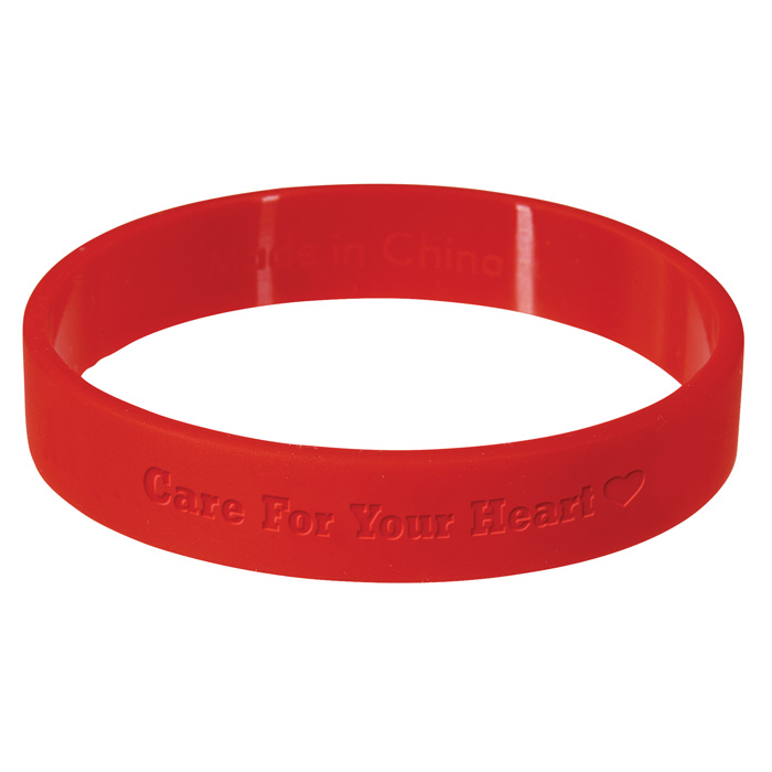 deboss options wristbands custom screen with or bands including silicone printing customized silicon emboss