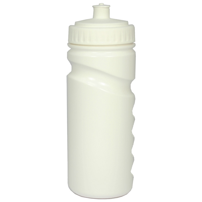 4imprint.ie: 500ml Finger Grip Sports Bottle - Push Pull ...