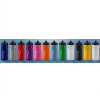 500ml Finger Grip Sports Bottle - Valve Cap Image 14 of 14