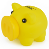 View Extra Image 3 of 4 of Percy Piggy Bank