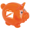 View Image 5 of 5 of Small Piggy Bank - 3 Day