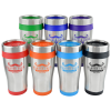 View Extra Image 3 of 3 of Ancoats Travel Mug - Engraved - 3 Day