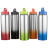 View Extra Image 7 of 7 of Gradient Sports Bottle - Wrap-Around Print