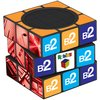 View Extra Image 1 of 3 of Rubik's Bluetooth Speaker