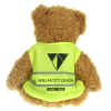 View Extra Image 2 of 3 of 25cm Sparkie Bear with Hi Vis Jacket