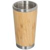 View Extra Image 1 of 1 of Bamboo Travel Mug