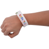 View Extra Image 3 of 8 of Promotional 19mm Non-Tear Wristbands