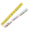 View Extra Image 4 of 7 of Promotional 23mm Non-Tear Wristbands