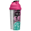 View Extra Image 1 of 2 of Shakermate Protein Bottle - Mix & Match - Full Colour