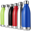 View Extra Image 2 of 2 of Arsenal Vacuum Insulated Bottle - Wrap-Around Print