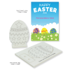 View Extra Image 1 of 4 of Foam Easter Egg Colouring in Kit - 2 Day
