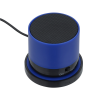 View Extra Image 3 of 6 of Cosmic Bluetooth Speaker with Wireless Charging Pad
