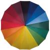 View Extra Image 1 of 2 of Rainbow Golf Umbrella