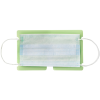 View Extra Image 3 of 5 of Madden Fold-Up Face Mask Wallet - Full Colour