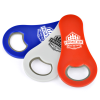 View Extra Image 1 of 1 of Magnetic Bottle Opener - Full Colour