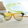 View Image 4 of 4 of Aloha Bamboo Sunglasses