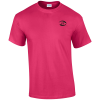 View Extra Image 2 of 3 of Gildan Ultra T-Shirt - Colours