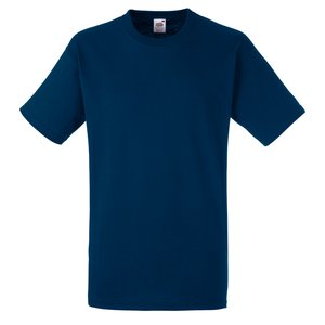 Fruit of the Loom Heavy T-Shirt - Coloured Image 4 of 6