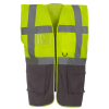 View Extra Image 10 of 26 of Hi Vis Executive Vest