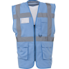 View Extra Image 14 of 26 of Hi Vis Executive Vest