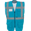 View Extra Image 15 of 26 of Hi Vis Executive Vest