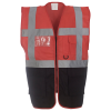 View Extra Image 19 of 26 of Hi Vis Executive Vest