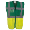 View Extra Image 22 of 26 of Hi Vis Executive Vest