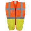 View Extra Image 25 of 26 of Hi Vis Executive Vest