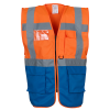 View Extra Image 26 of 26 of Hi Vis Executive Vest
