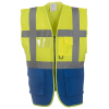 View Extra Image 7 of 26 of Hi Vis Executive Vest