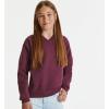 View Extra Image 9 of 10 of Jerzees Kid's V Neck Sweatshirt