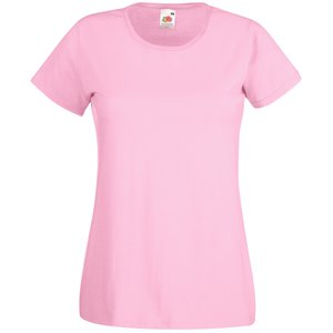 Fruit of the Loom Value Ladies Tee - Coloured Image 7 of 14