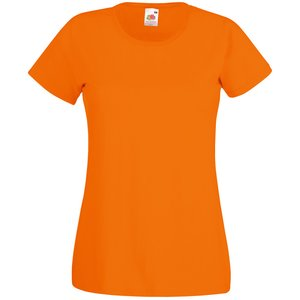 Fruit of the Loom Value Ladies Tee - Coloured Image 11 of 14