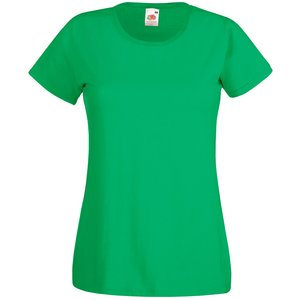 Fruit of the Loom Value Ladies Tee - Coloured Image 12 of 14