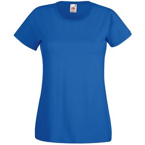 Fruit of the Loom Value Ladies Tee - Coloured Image 13 of 14