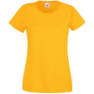 Fruit of the Loom Value Ladies Tee - Coloured Image 14 of 14