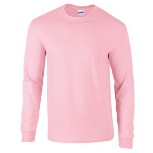 Gildan Ultra Long Sleeve Tee - Coloured Image 10 of 21