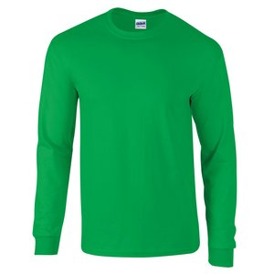 Gildan Ultra Long Sleeve Tee - Coloured Image 13 of 21