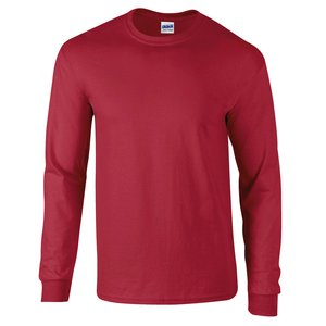 Gildan Ultra Long Sleeve Tee - Coloured Image 15 of 21