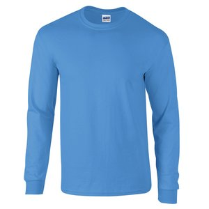 Gildan Ultra Long Sleeve Tee - Coloured Image 16 of 21