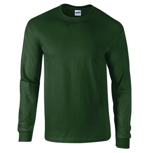 Gildan Ultra Long Sleeve Tee - Coloured Image 18 of 21
