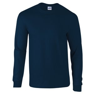 Gildan Ultra Long Sleeve Tee - Coloured Image 8 of 21