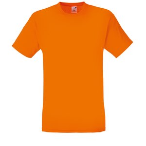 Fruit Of The Loom Original T-Shirt - Coloured