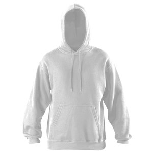 DISC Ultimate Hooded Sweatshirt - Embroidered