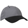 Heavy Brushed Cotton Cap Image 1 of 1