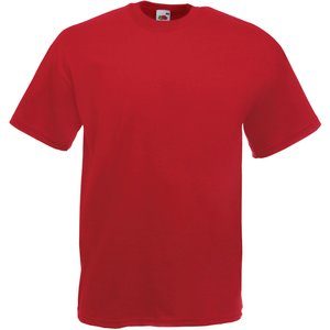 Fruit of The Loom Value Weight T-Shirt - Coloured Image 9 of 28