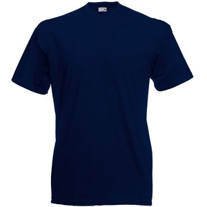 Fruit of The Loom Value Weight T-Shirt - Coloured Image 10 of 28